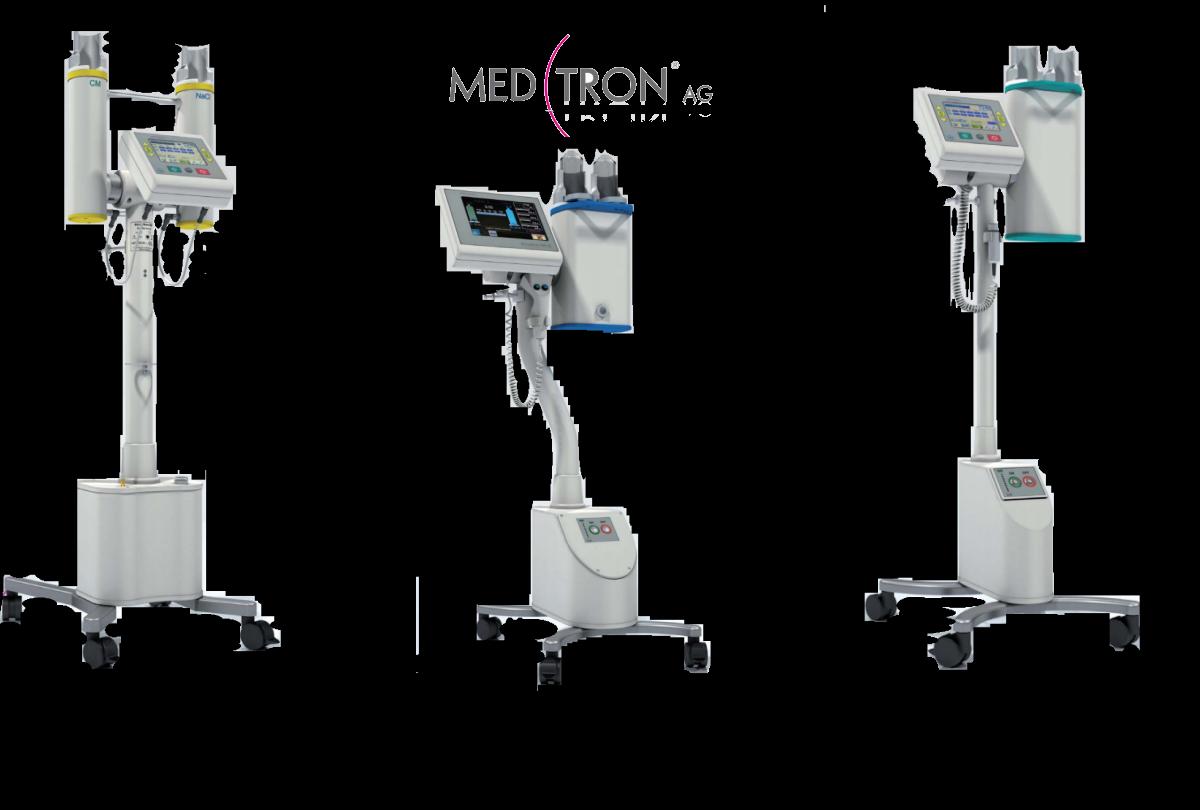 Medtron automatic CT,MRI,Angio