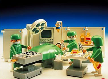 Operating Room and Intensive Care