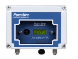 MRI Compatible Oxygen Monitor PureAire