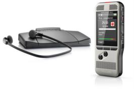Philips DPM 6700 Digital Pocket Memo