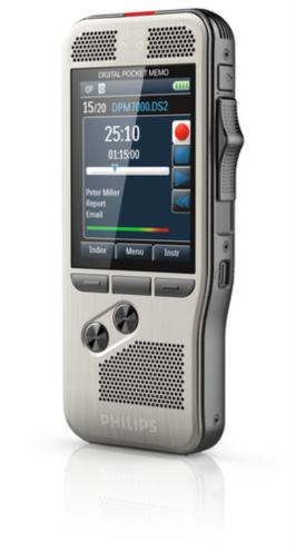 PhilipsDPM 7000 Digital Pocket Memo