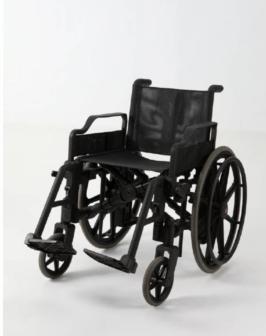 MR Uyumlu Tekerlekli Sandalye