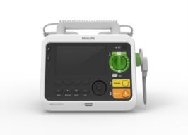 Philips DFM 100 Defibrilatör