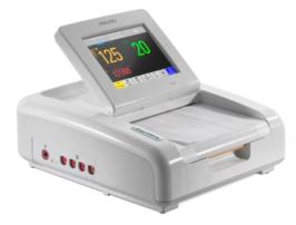 Philips FM 20 Fetal Monitor